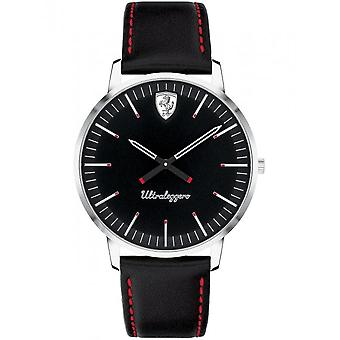 Scuderia Ferrari Men's Watch 0830558