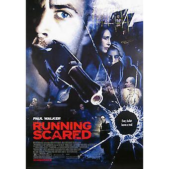Running Scared (Single-Sided Regular) Original Cinema Poster
