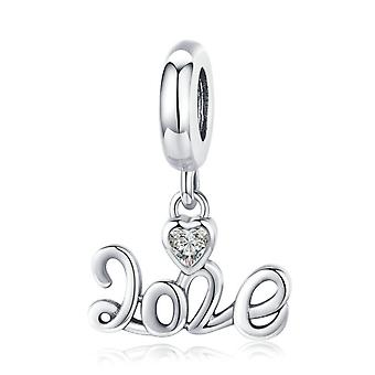 Sterling silver pendant charm 2020