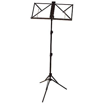 TGI Lightweight Music Stand and Carry Bag