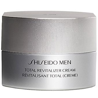 Shiseido Men Total Revitalizer Cream 1,8 oz / 50ml