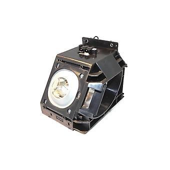 Premium Power TV Lamp With OEM Bulb Compatible With Samsung BP96-00677A