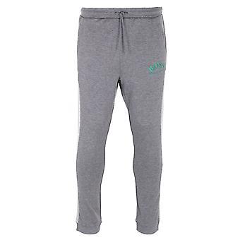BOSS Hadiko Two-Tone Grey Track Pants