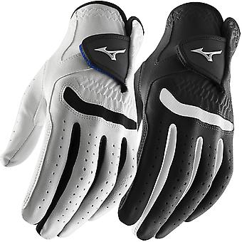 Mizuno Golf Mens Comp All Weather Golf Gloves - LH (RH Golfer) Single Multi