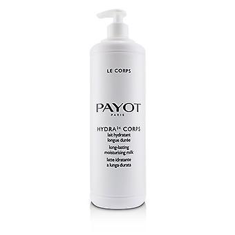 Payot Hydra 24 Corps pitkäkestoinen kosteuttava maito (salonki koko)-1000ml/33,8 oz
