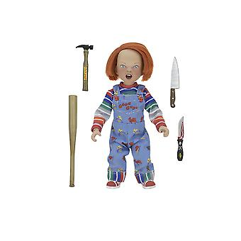 Chucky 5.5 inch Poseable Figure from Child's Play