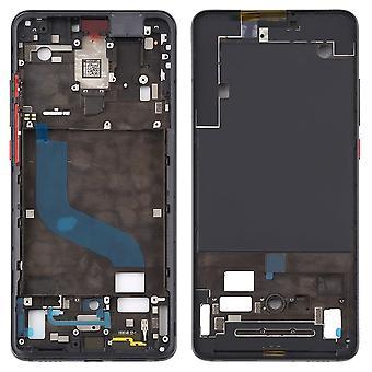 Gehäuse Rahmen Mittelrahmen Deckel für Xiaomi Mi 9T / Mi 9T Pro Schwarz Ersatzteil Reparatur