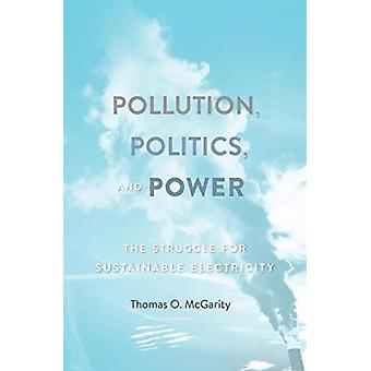 Pollution Politics and Power by Thomas O McGarity