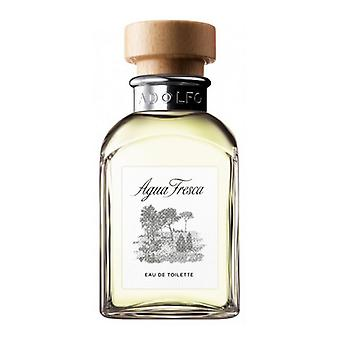 Men's Parfüm Agua Fresca Adolfo Dominguez EDT (60 ml)