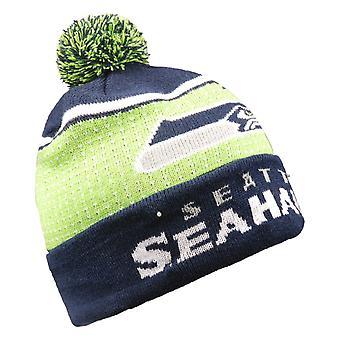 LED Green Bay Packers Winter Hat Bommel Beanie