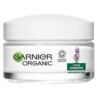Garnier Organic Lavandin Anti Age Day Cream