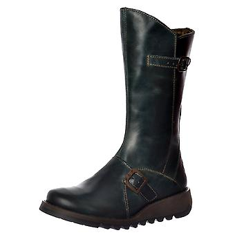 Fly London Mes 2 Calf High Winter Boot