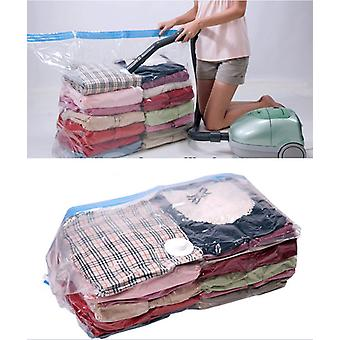 5-pack Vacuum bags for storage of clothes , duvets ,blankets