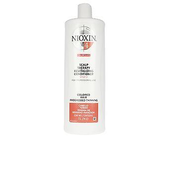 Nioxin System 4 cuir chevelu Revitaliser les cheveux très fins conditionneur 300 Ml unisexe