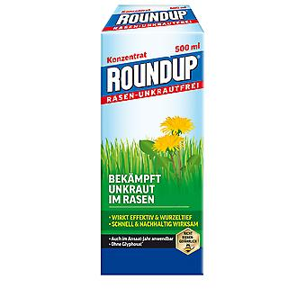 ROUNDUP® Lawn Weed Free, 500 ml