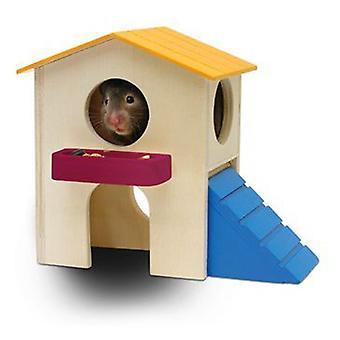 Living World elävän playhouse S