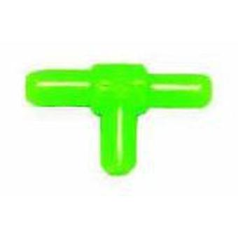 Eheim T Desviation (Fish , Aquarium Accessories , Tubes, Suction Pads & Clips)