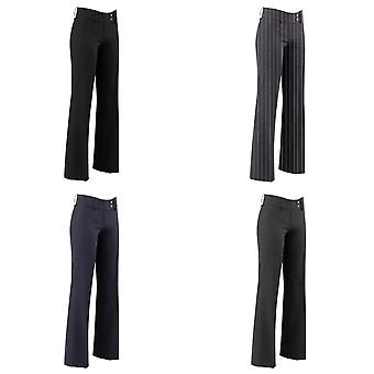 Brook Taverner Womens/Ladies Miranda Suit Trousers