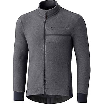 Shimano Men's - Transit Fleece Jersey