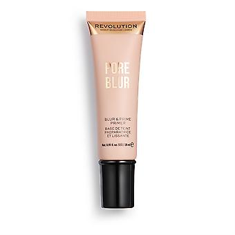 Make-up revolutie porie Blur primer