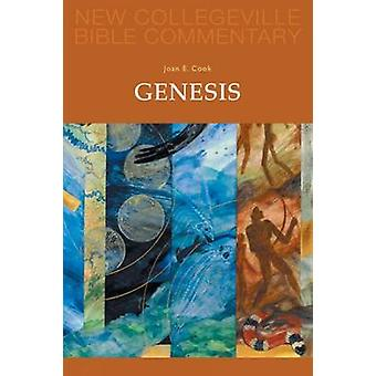 Genesis by Cook & Joan E
