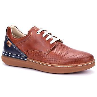 Pikolinos Begur Herren Casual Lace Up Schuhe