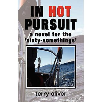 IN HOT PURSUIT by Oliver & Terry
