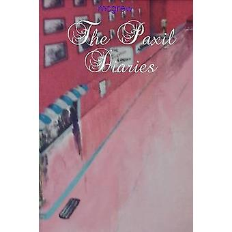 The Paxil Diaries paperback by mcgrew