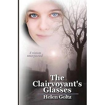 The Clairvoyants Glasses by Goltz & Helen