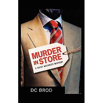 Murder in Store by Brod & DC