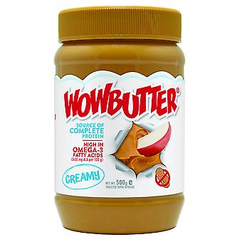 Wowbutter Nut Free Creamy Peanut Butter