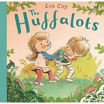 Huffalots by Eve Coy