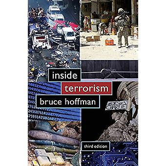 Inside Terrorism by Bruce Hoffman - 9780231174763 Book
