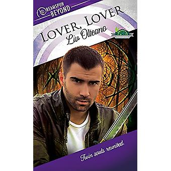 Lover - Lover by Liv Olteano - 9781641080347 Book