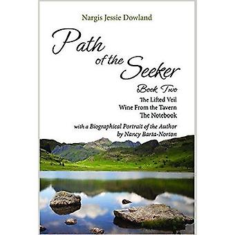 Path of the Seeker -- Book Two - The Lifted Veil - Wine From the Taver