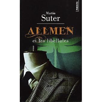 Allmen Et Les Libellules by Martin Suter - 9782757824887 Book