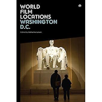 Plenery filmowe świata: Washington D.C. (IB - plenery filmowe świata)