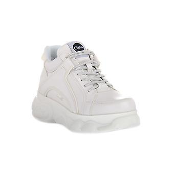 Buffalo corin white sneakers fashion