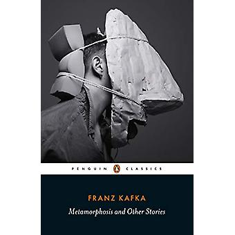 Metamorphosis and Other Stories by Franz Kafka - 9780241372555 Book
