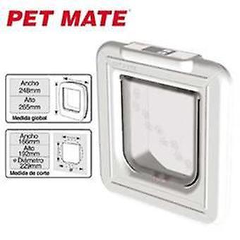 Pet Mate Gatera Elite Selective Court: 166X192Mm.