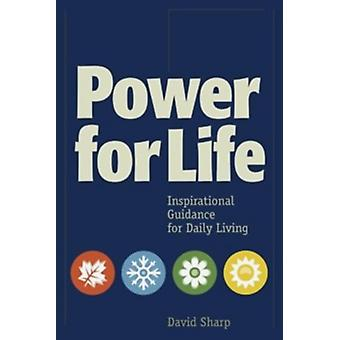 Power for Life by Sharp & David