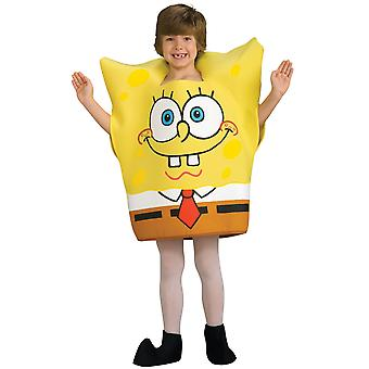 Boys Spongebob Costume