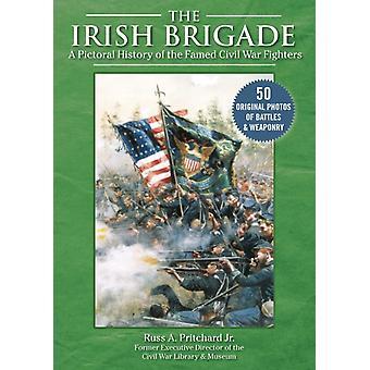 Ierse Brigade door Russ A Pritchard Jr