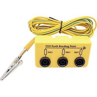 Quadrios ESD PG box 3.00 m Socket
