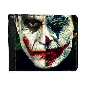 Joker 2-Delad Plånbok