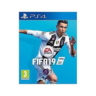 FIFA Fifa 19 PS4