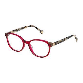 Carolina Herrera Red NHS Glasses
