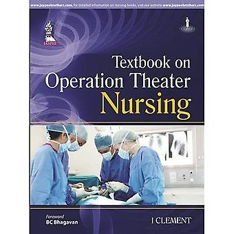 Textbook on Operation Theater Nursing