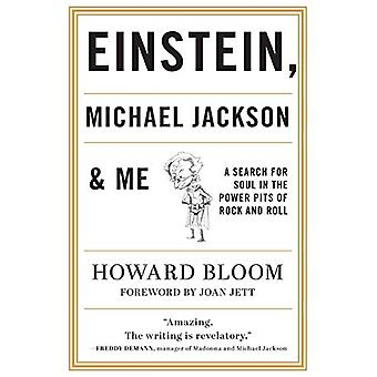 Einstein - Michael Jackson & Me - A Search for Soul in the Power P