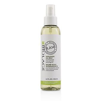 Matrix Biolage R.A.W. reponer la niebla del aceite (para todo tipo de cabello) 125ml/4.2oz